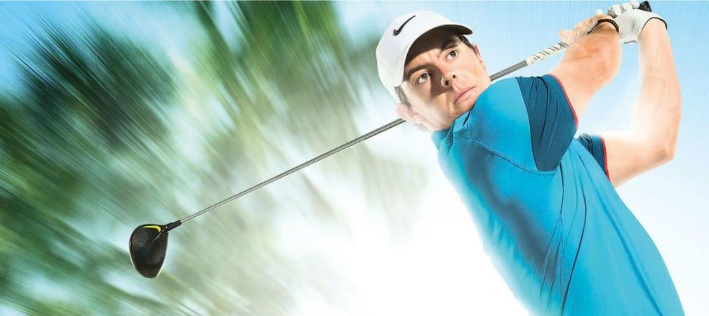 Rory McIlroy EA Games Rory Mcilroy PGA Tour