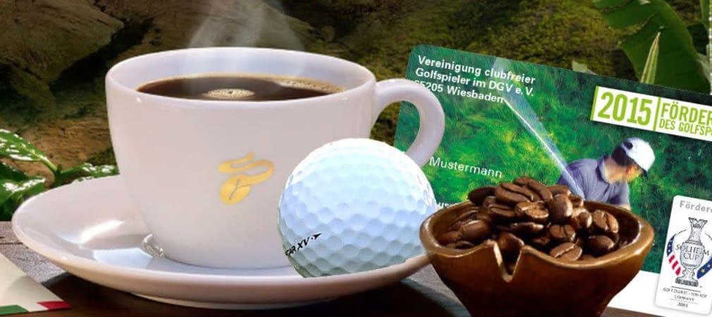 Kaffeekränzchen im Cubhaus: Die VcG zieht positive Bilanz, der DGV hält dagegen - und keiner weiß warum. (Foto: Tchibo)