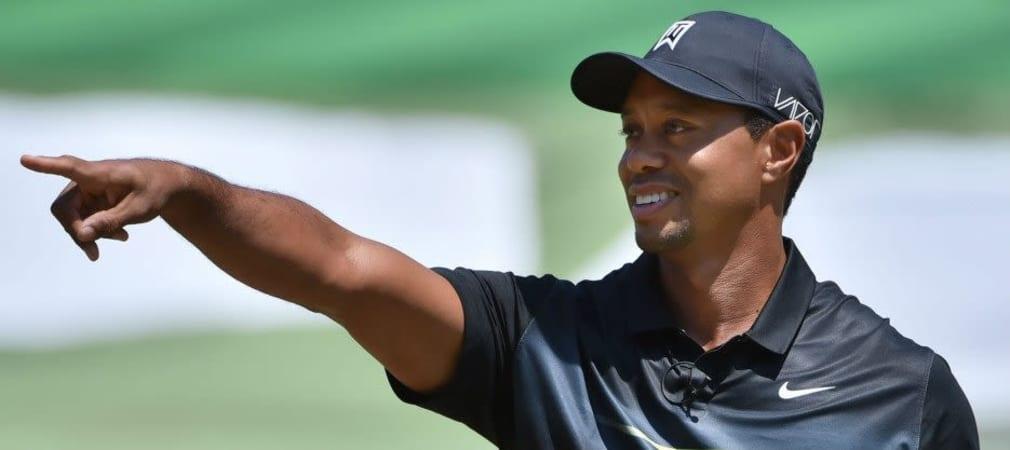 Tiger Woods bestätigt seine Teilnahme an fünf weiteren Turnieren in diesem Sommer.