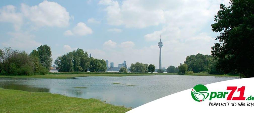 Demotag par 71 im GSV Düsseldorf