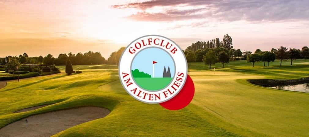 Der Rote Kurs vom Golfclub Am Alten Fliess (Foto: Golf Post)