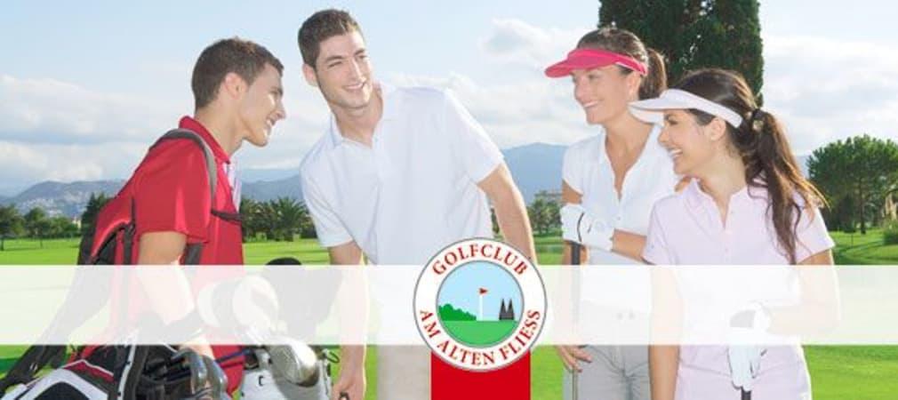 Die Golfschule Köln und der Golfclub Am Alten Fliess möchten Ihnen die verschiedenen Einstiegsmöglichkeiten, die Ihnen zur Verfügung stehen, nahelegen. (Foto: Golf Post)