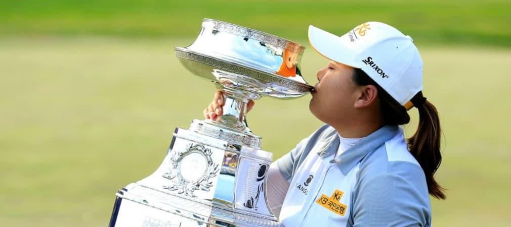 Inbee Park KPMG Women's PGA Championship