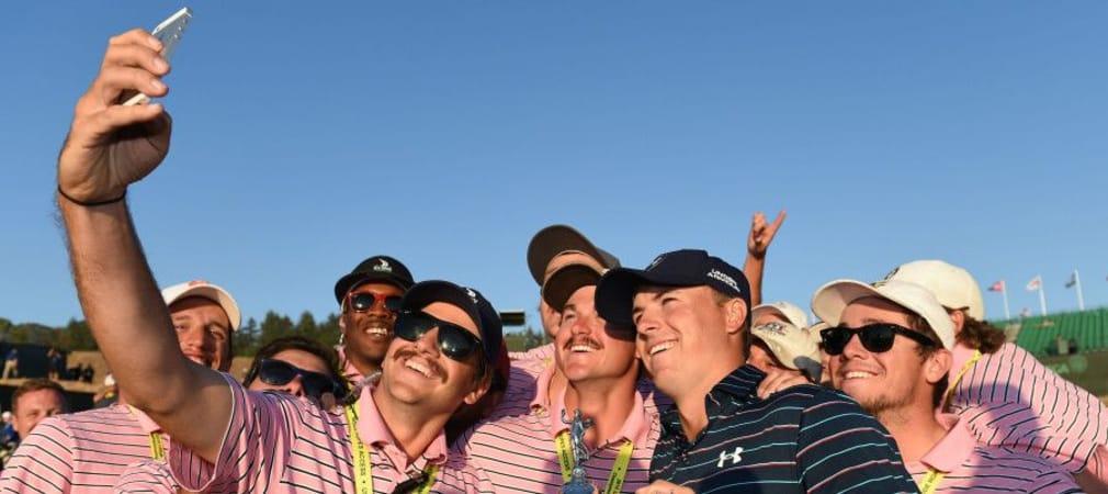 Medienecho Jordan Spieth US Open