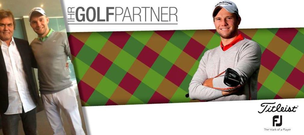 Im Rahmen der BMW International Open konnten IhrGolfpartner-Kunden ein Mittagessen mit Max Kieffer inklusive zweier Tageskarten gewinnen. (Foto: Golf Post)