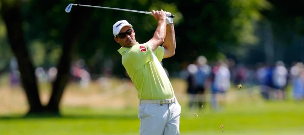 Florian Fritsch scheitert um vier Schläge am Ticket zur Open Championship in St. Andrews. (Foto: Getty)
