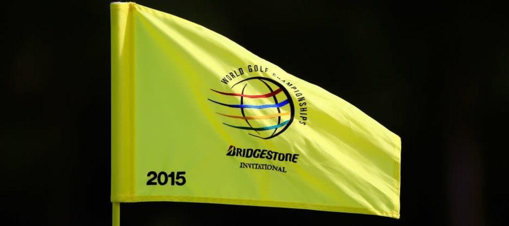 Bye Bye Bridgestone Invitational sagt die European Tour, zumindest für 2016. (Foto: Getty)