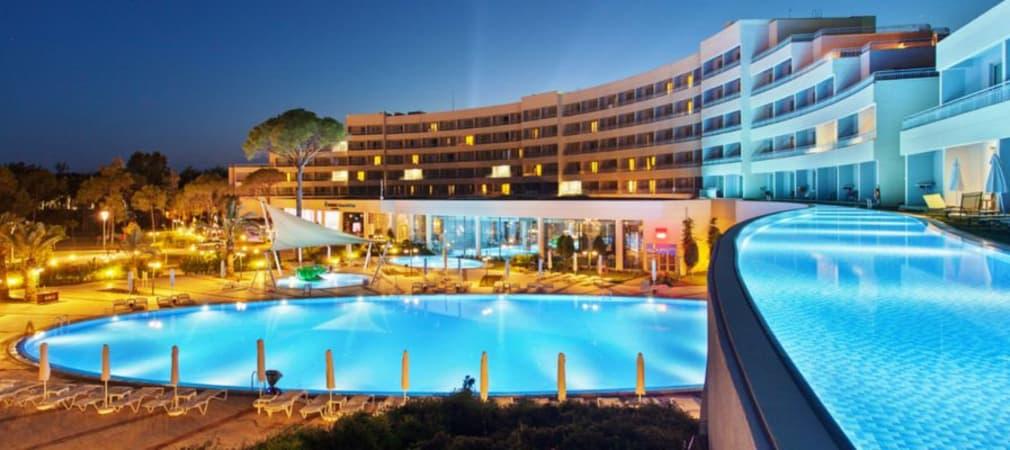 Reisedeal: Eine Woche All Inclusive im Sendito Zeynep Golf & Spa
