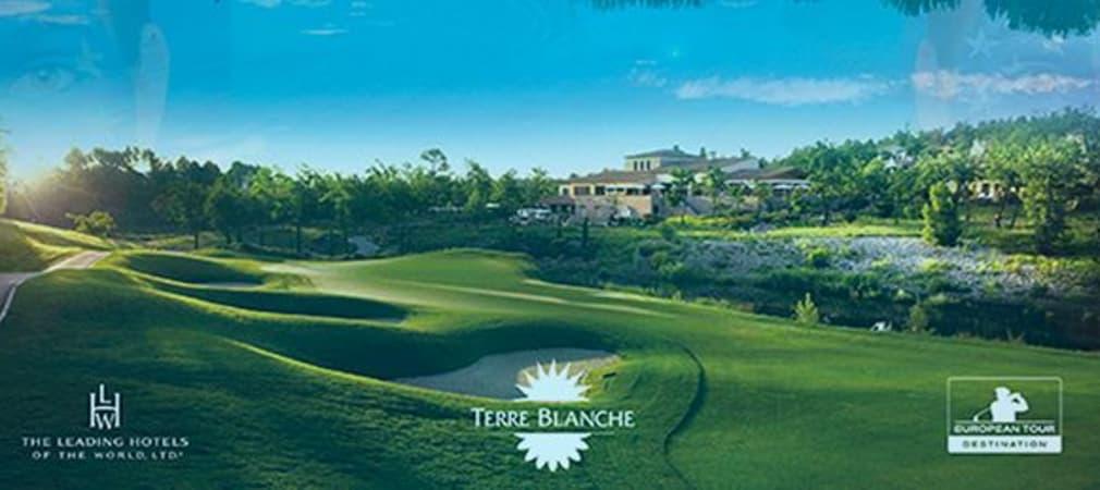 Bei der Online-Auktion der Solheim Cup Charity Promotion kann jeder attraktive Preise für den guten Zweck ersteigern, u.a. einen exklusiven siebentägigen Provence-Aufenthalt im Terre Blanche Hotel Spa Golf Ressort. (Quelle: Solheim Cup)
