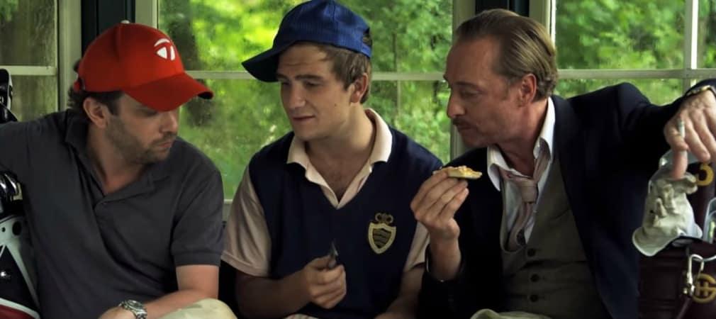 Kulinarisch haben die Snobs einiges in drauf: von Chicken Nuggets bis zum Hummer wissen sie alles. (Foto: Screenshot)