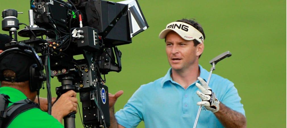 Eine Kamera war auf dem Golfplatz oftmals dabei, so dass in diesem Jahr tolle Golf Videos 2015 entstanden.