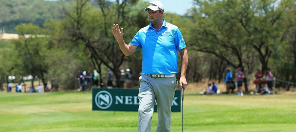 Marc Leishman setzt sich an die Spitze der Nedbank Golf Challenge. (Foto: Getty)