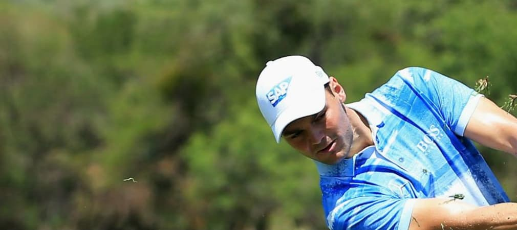 Martin Kaymer Nedbank Golf Challenge Runde 3