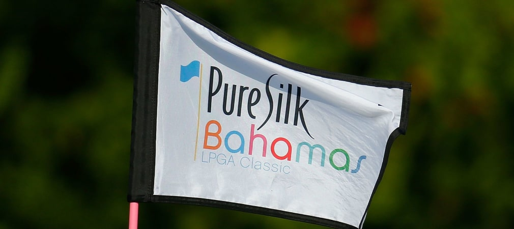 Die LPGA Tour startet auf den Bahamas in die neue Saison. (Foto: Getty)