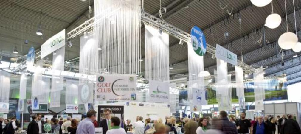 Die Golf- & WellnessReisen Messe - Golf Post berichtet wie es war! (Foto: Golf- & WellnessReisen Stuttgart)