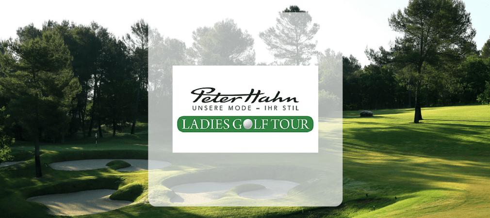 Ladies Golf Tour 2016 (Foto: Golf Post)