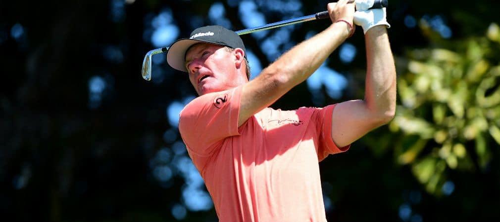 Bei der neunten Puerto Rico Open kann Alex Cejka seinen ersten PGA-Tour-Titel verteidigen. (Foto: Getty)