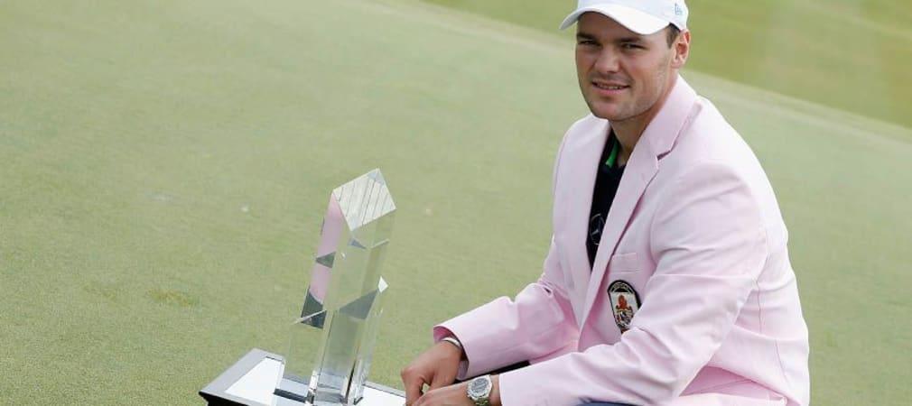 Nach der kompletten Abschaffung des Grand Slam of Golf bleibt Martin Kaymer nach seinem Sieg 2014 also der letzte Titelträger.
