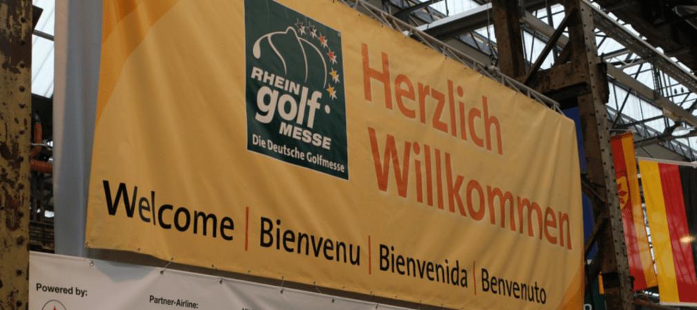 Die Rheingolf 2016 war ein voller Erfolg. (Bild: Golf Post)