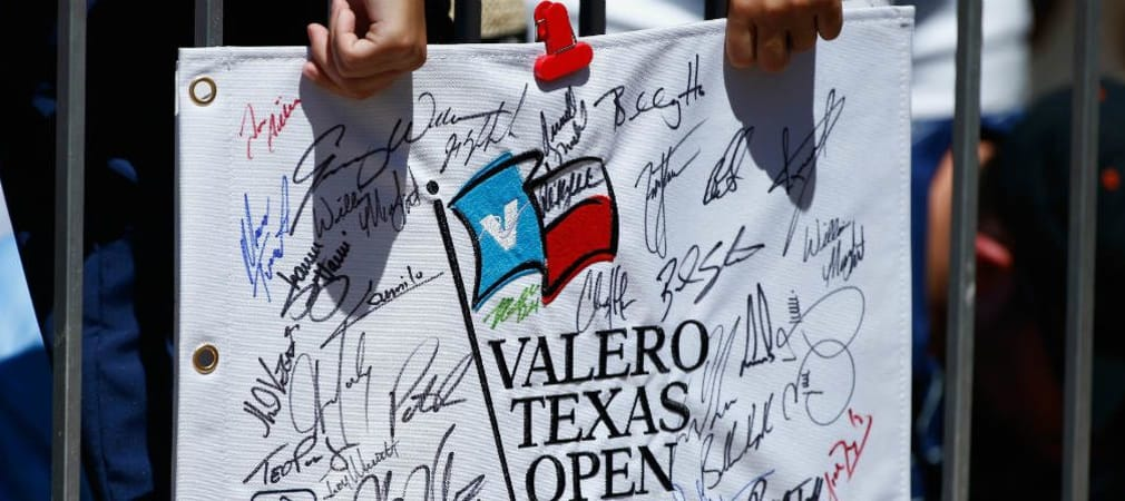 Noch am eigentlich Moving Day der Valero Texas Open mussten einige wenige Spieler ihre zweite Runde nachholen. (Foto: Getty)