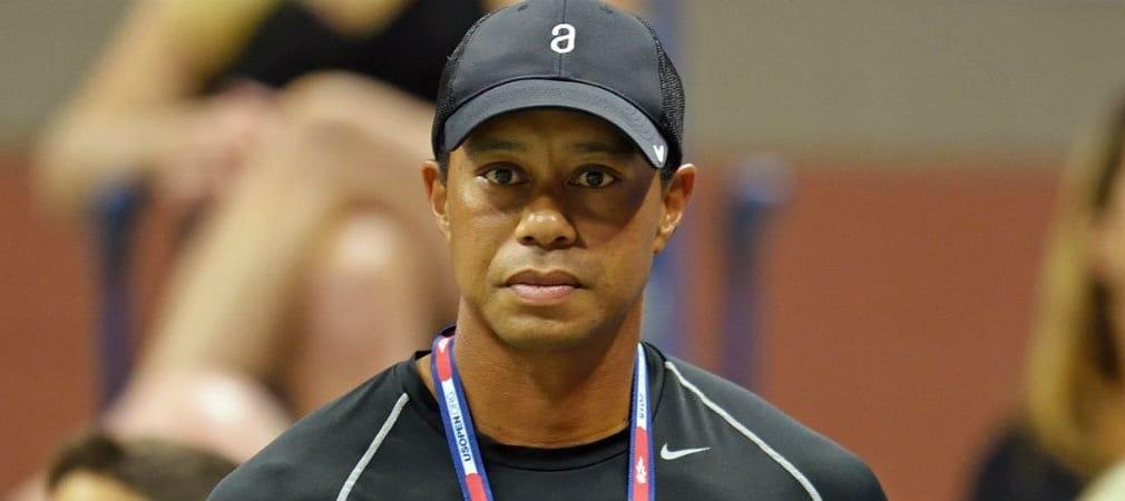 Tiger Woods hat bereits 14 Major-Titel und immer noch große Karriereziele. (Foto: Getty)