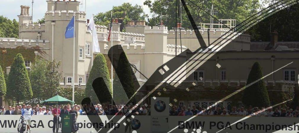 Die BMW PGA Championship, lange des Flaggschiff-Event der European Tour, steckt in der Krise.
