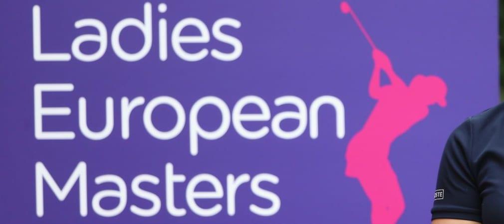 Das Ladies European Masters kommt 2016 nach Düsseldorf. (Foto: Getty)