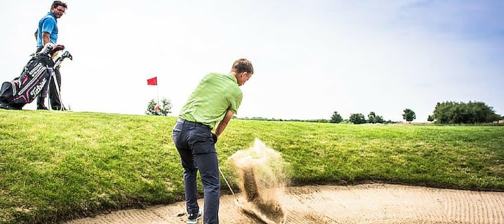Das Sportresort Fleesensee erweitert seine Golfschule