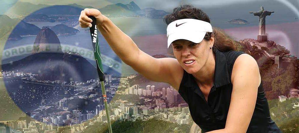 Miriam Nagl hat die deutsche und die brasilianische Staatsbürgerschaft und startet bei Olympia 2016 in Rio de Janeiro für ihr Geburtsland.