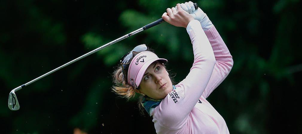 Sandra Gal KPMG Women's PGA Championship