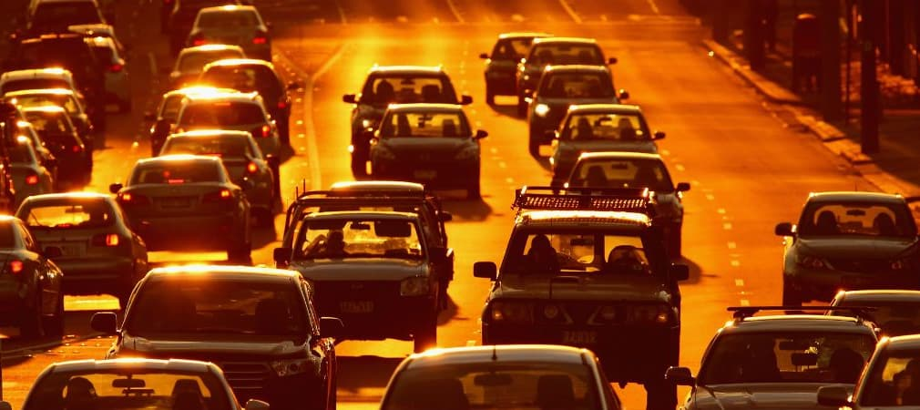 Zum Stau kommt es auf dem Weg zur BMW International Open hoffentlich nicht. Ansonsten gibt es genug Anfahrtmöglichkeiten. (Foto: Getty)