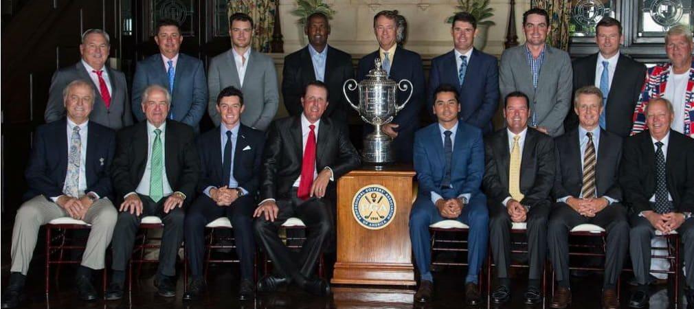 Die PGA Championship ist so gut besetzt wie selten zuvor. (Foto: Instagram.com/pgachampionship)