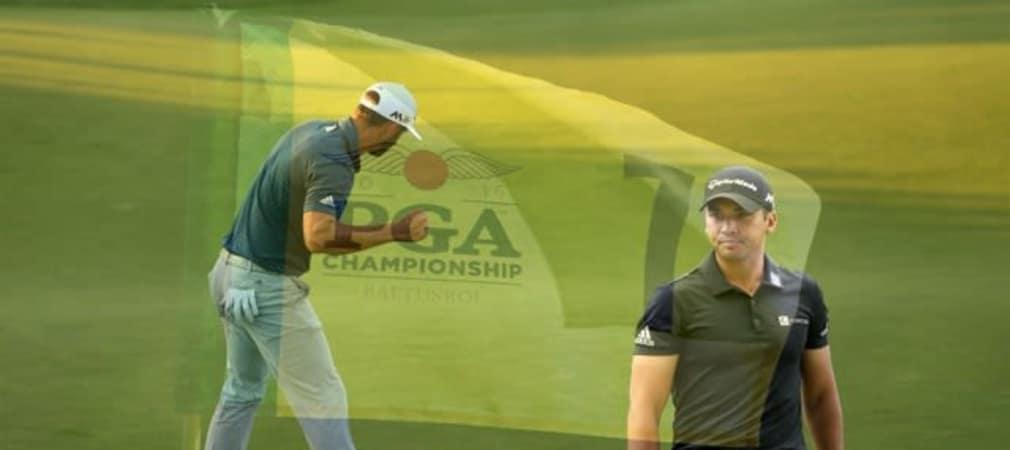 PGA Championship im Golf Post Tippspiel. (Foto: Getty)