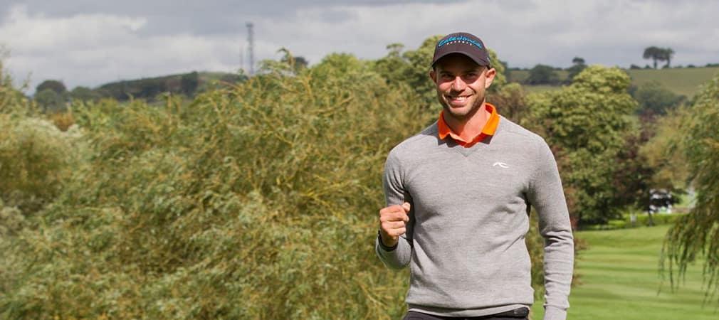 Bernd Ritthammer Challenge Tour Ranking