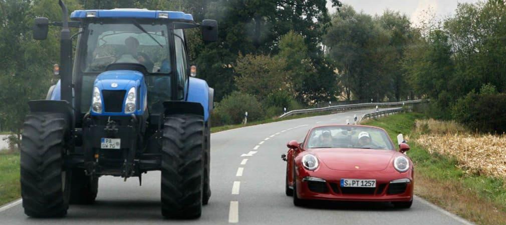 Martin Kaymer spielt bei der Porsche European Open zum ersten Mal in Bad Griesbach. (Foto: Getty)