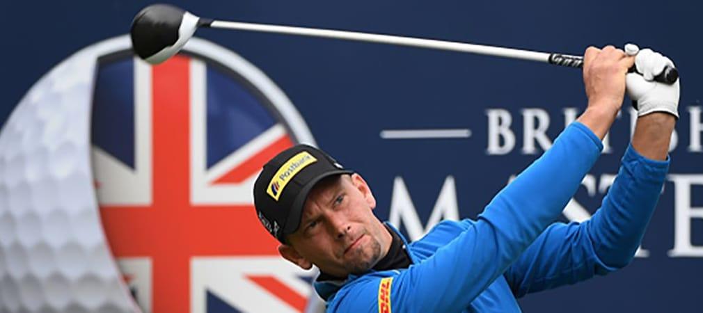Marcel Siem liegt beim British Masters in den Top 20. (Foto: Getty)