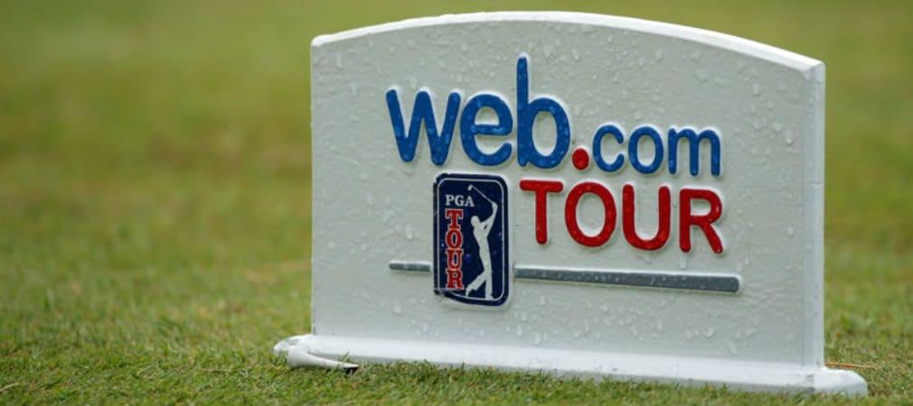 Das Finalturnier der Web.com Tour musste aufgrund des nahenden Hurricanes Matthew abgesagt werden. (Foto: Getty)
