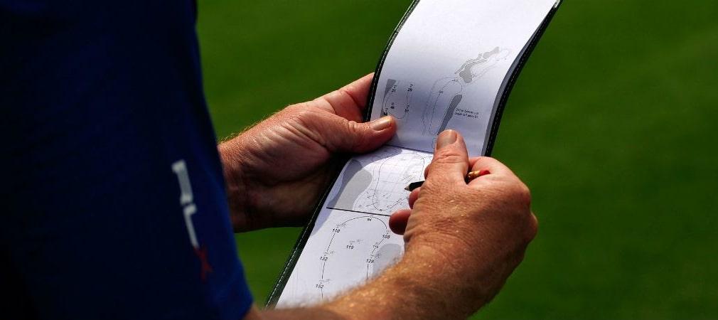 Eine umfangreiche Änderung der Golfregeln steht an. (Foto: Getty)