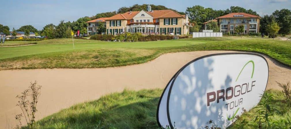Finale der Pro Golf Tour: Die Castanea Resort Championship 2017