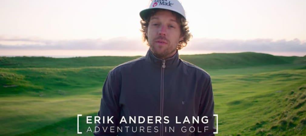 Adventures in Golf ist in Schottland auf den Spuren von Old Tom Morris. (Foto: Screenshot)