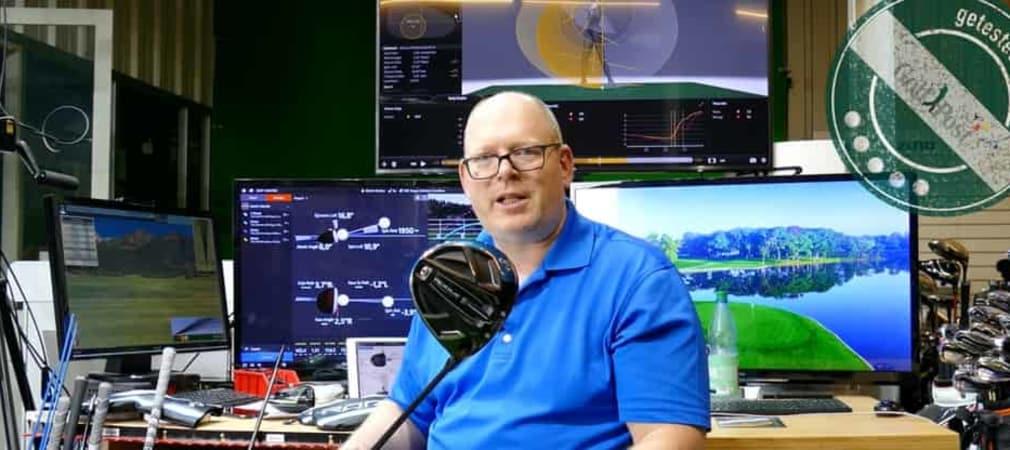 Der Technik-Guru Martin Stecher hat den Callaway Rogue Driver und das Fairwayholz bereits für Golf Post getestet. (Foto: youtube.com/watch?v=-MpNiGiroV0&feature=youtu.be)