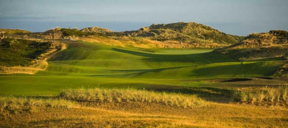Wer sich einmal mit attraktiven und traumhaft schönen Golfplätzen auseinandersetzen möchten, sollte sich unbedingt den Links-Kursen widmen. (Foto: Budersand)