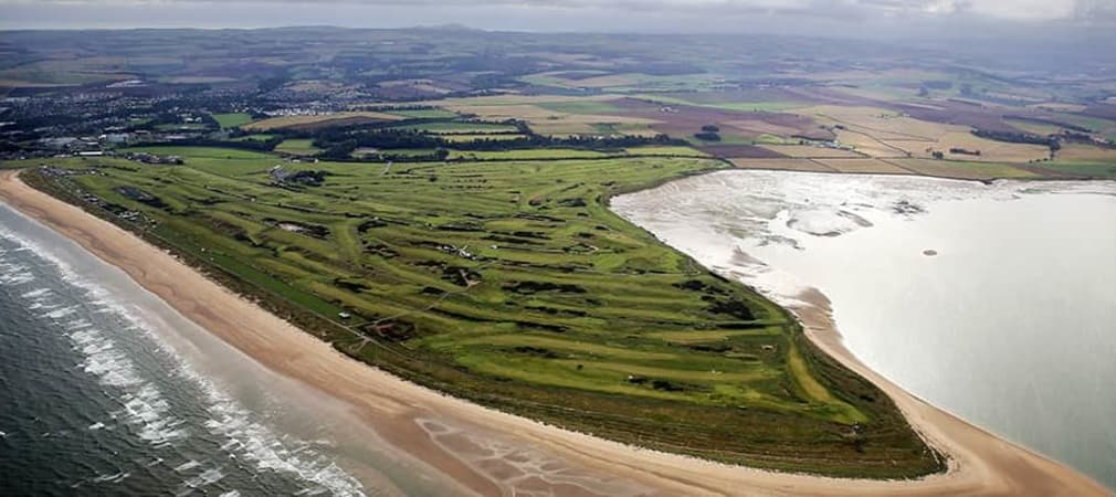 Old Course St. Andrews 150. British Open Championship 2021