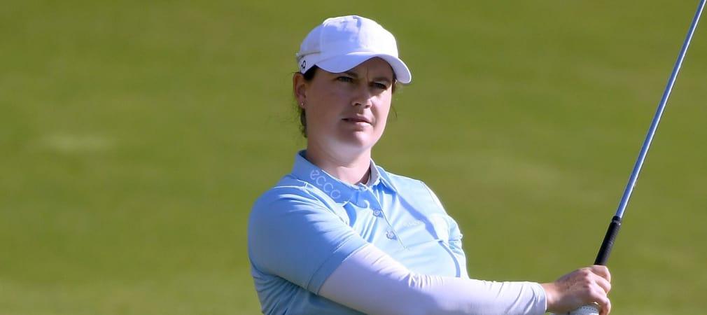 LPGA Tour Hugel JTBC LA Open 2018 Caroline Masson