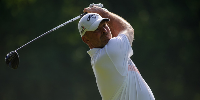 Thomas Bjorn Named Ryder Cup Captain