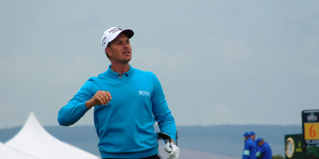 The Open Championship 2016: Stenson edges Mickleson in epic final day
