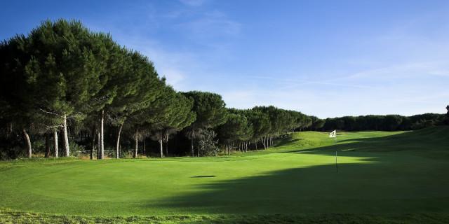 Golf on Sardinia