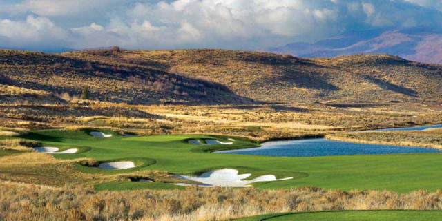 Painted Valley Golf Course