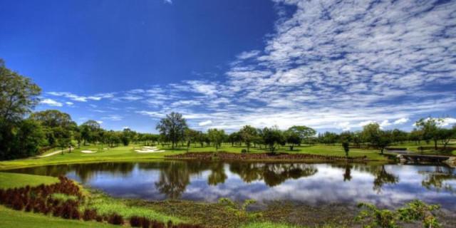 Thailand Golf Siam Country Club