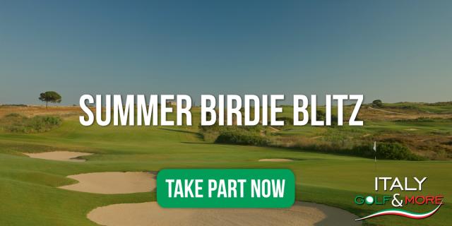 2017 Summer Birdie Blitz Challenge